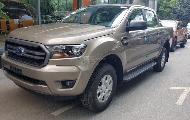 Ford Ranger XL, XLS, XLT, Wildtrak 2020 trả trước 160 triệu lấy xe ngay, giảm đến 70 triệu kèm nhiều phụ kiện hấp dẫn3
