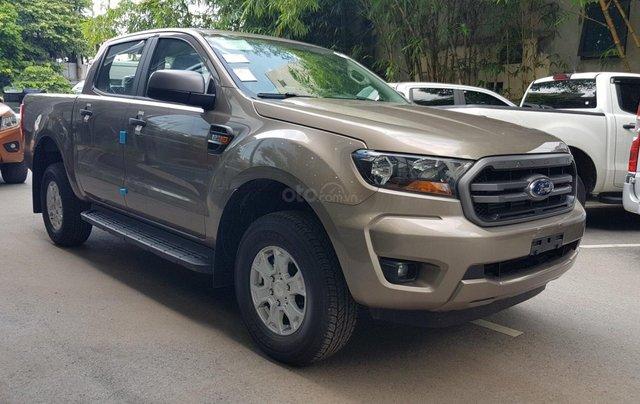 Ford Ranger XL, XLS, XLT, Wildtrak 2020 trả trước 160 triệu lấy xe ngay, giảm đến 70 triệu kèm nhiều phụ kiện hấp dẫn4