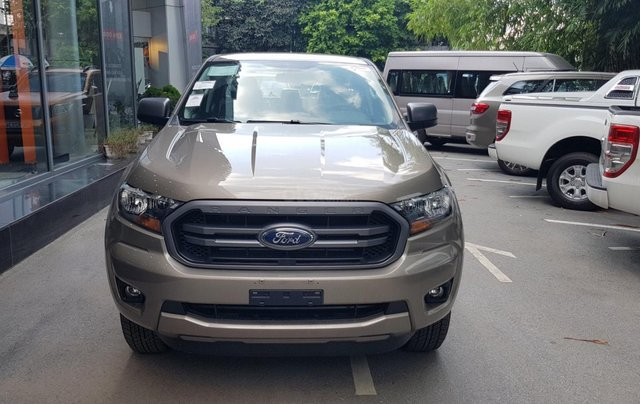 Ford Ranger XL, XLS, XLT, Wildtrak 2020 trả trước 160 triệu lấy xe ngay, giảm đến 70 triệu kèm nhiều phụ kiện hấp dẫn0