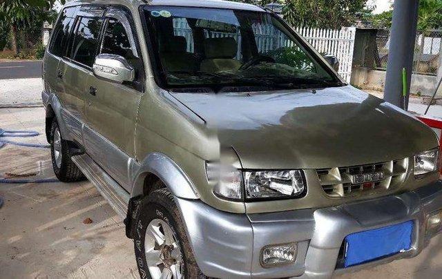 Cần bán Isuzu Hi lander đời 2004, giá chỉ 175 triệu1