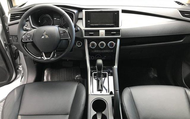 Mitsubishi Xpander 7 chỗ MT & AT, nhập khẩu & lắp ráp giảm 50% trước bạ10