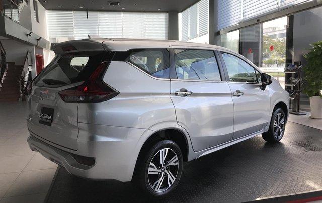 Mitsubishi Xpander 7 chỗ MT & AT, nhập khẩu & lắp ráp giảm 50% trước bạ3