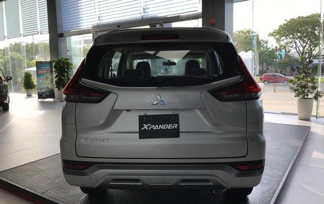Mitsubishi Xpander 7 chỗ MT & AT, nhập khẩu & lắp ráp giảm 50% trước bạ4
