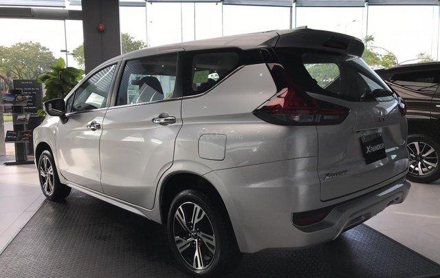 Mitsubishi Xpander 7 chỗ MT & AT, nhập khẩu & lắp ráp giảm 50% trước bạ5