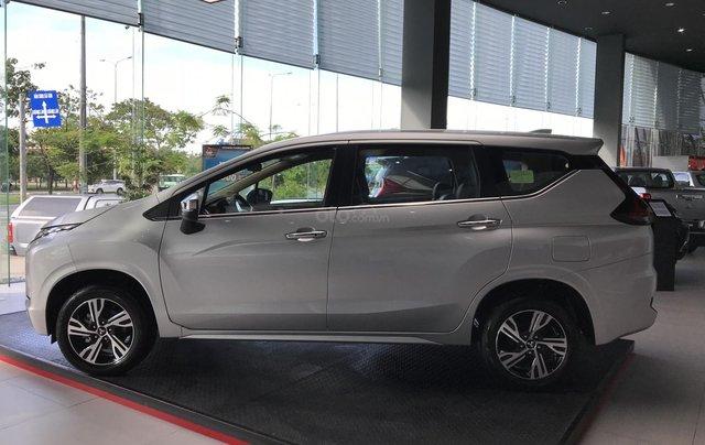 Mitsubishi Xpander 7 chỗ MT & AT, nhập khẩu & lắp ráp giảm 50% trước bạ6