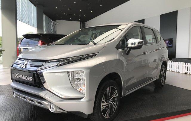 Mitsubishi Xpander 7 chỗ MT & AT, nhập khẩu & lắp ráp giảm 50% trước bạ7