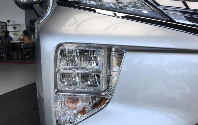 Mitsubishi Xpander 7 chỗ MT & AT, nhập khẩu & lắp ráp giảm 50% trước bạ9