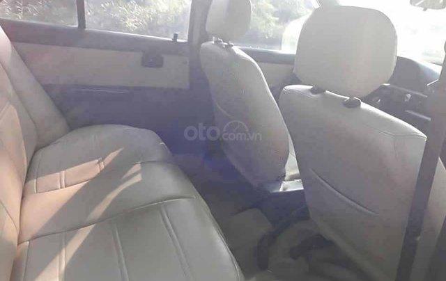 Cần bán lại xe Mazda 323 1.6 MT năm 1996, màu xanh lam, nhập khẩu nguyên chiếc  4