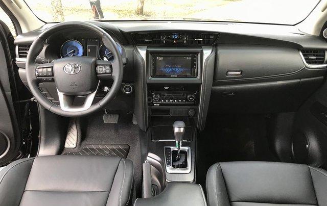 New Fortuner 2021 - nhiều trang bị, hỗ trợ 50% phí trước bạ, ưu đãi đặc biệt tháng 11-12/2020 - Toyota An Sương11