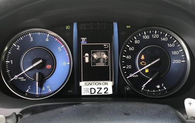 New Fortuner 2021 - nhiều trang bị, hỗ trợ 50% phí trước bạ, ưu đãi đặc biệt tháng 11-12/2020 - Toyota An Sương12