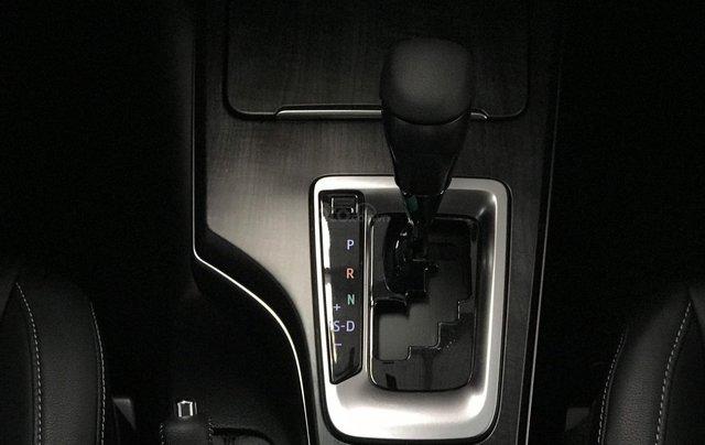 New Fortuner 2021 - Nhiều trang bị, giảm 50% trước bạ, ưu đãi đặc biệt tháng 9-10/2020 [Toyota An Sương]14