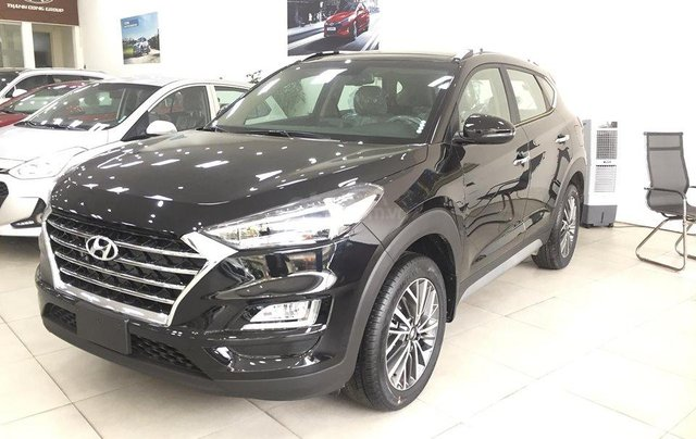 Hyundai Tucson 2020 giảm giá 50tr khuyến mại1