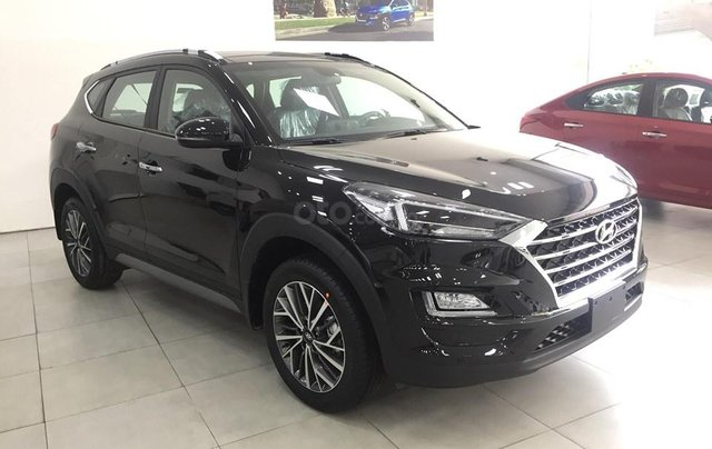 Hyundai Tucson 2020 giảm giá 50tr khuyến mại8