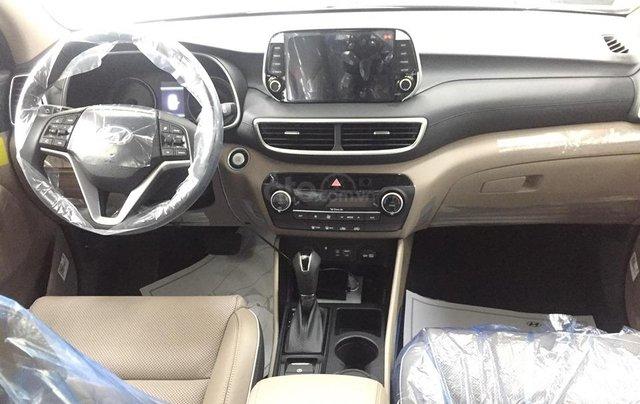 Hyundai Tucson 2020 giảm giá 50tr khuyến mại5