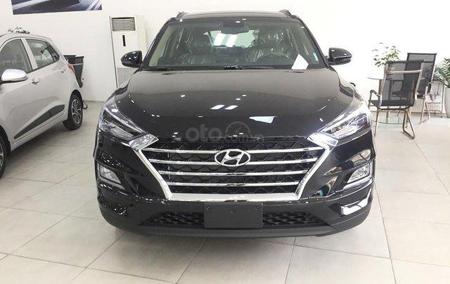 Hyundai Tucson 2020 giảm giá 50tr khuyến mại0