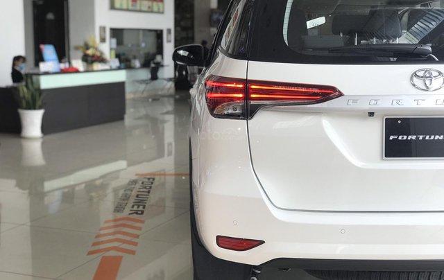 New Fortuner 2021 - Bản nâng cấp! Giảm 50% trước bạ, ưu đãi đặc biệt tháng 9-10/2020 [Toyota An Sương]13