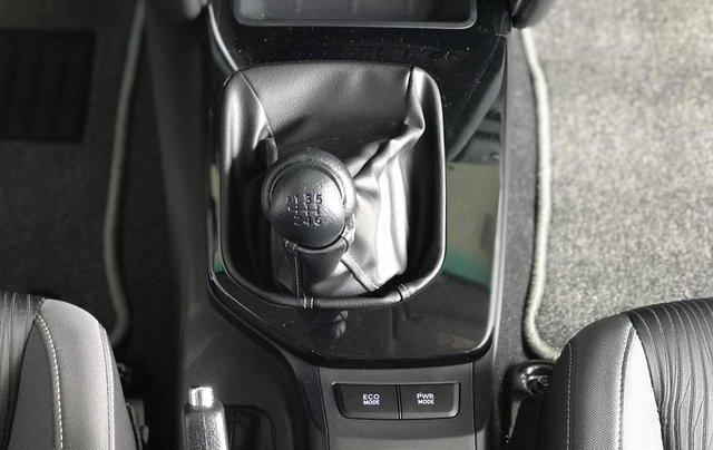 New Fortuner 2021 - Bản nâng cấp! Giảm 50% trước bạ, ưu đãi đặc biệt tháng 9-10/2020 [Toyota An Sương]9