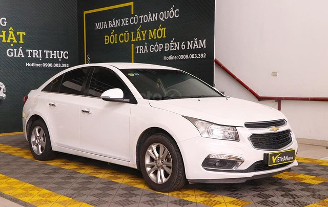 Bán xe Chevrolet Cruze LT 1.6MT 20170