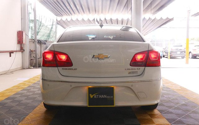 Bán xe Chevrolet Cruze LT 1.6MT 20171