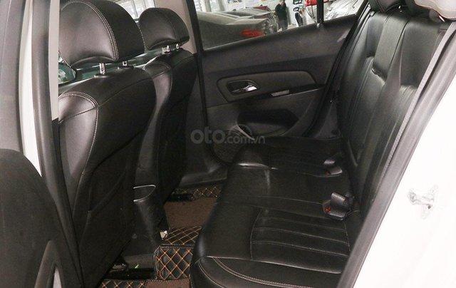 Bán xe Chevrolet Cruze LT 1.6MT 20177