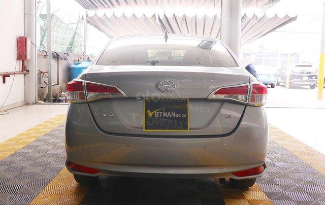 Bán xe Toyota Vios G 1.5AT 20193