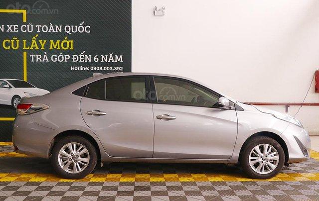 Bán xe Toyota Vios G 1.5AT 20194