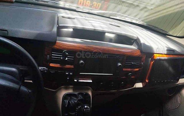 Bán Ford Transit Limousine đời 2016, màu đen 3