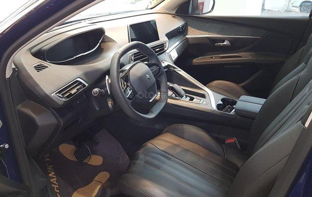 Giá xe Peugeot 3008 ưu đãi 130 triệu & 50% TTB – lái thử tại nhà, cùng nhiều quà tặng như thảm sàn và phim cách nhiệt7