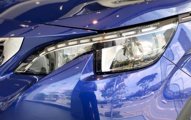 Giá xe Peugeot 3008 ưu đãi 130 triệu & 50% TTB – lái thử tại nhà, cùng nhiều quà tặng như thảm sàn và phim cách nhiệt6