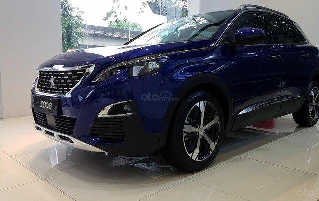 Giá xe Peugeot 3008 ưu đãi 130 triệu & 50% TTB – lái thử tại nhà, cùng nhiều quà tặng như thảm sàn và phim cách nhiệt1
