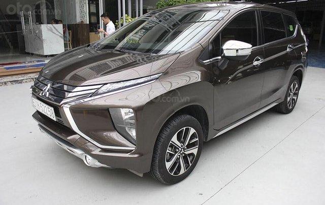 Mitsubishi Xpander năm sản xuất 2019, lên ngập đồ chơi1