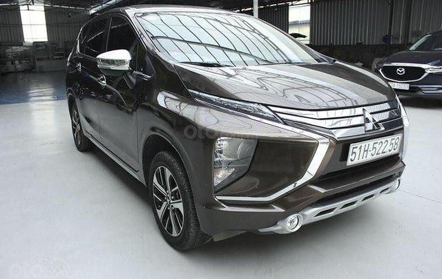 Mitsubishi Xpander năm sản xuất 2019, lên ngập đồ chơi2