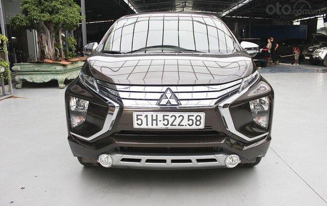 Mitsubishi Xpander năm sản xuất 2019, lên ngập đồ chơi0