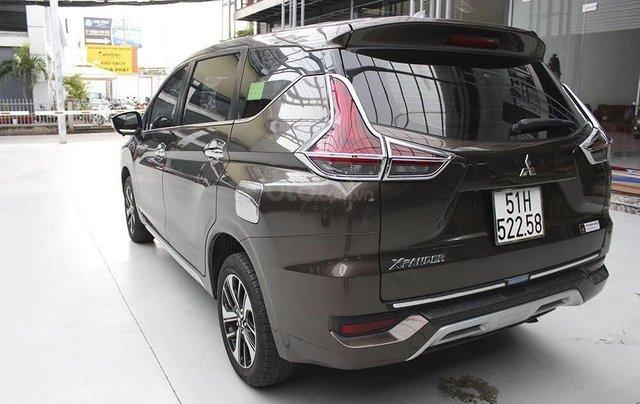 Mitsubishi Xpander năm sản xuất 2019, lên ngập đồ chơi4