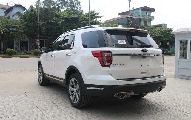 Cần bán Ford Explorer năm 2020, nhập khẩu nguyên chiếc3