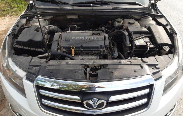 Bán Daewoo Lacetti năm sản xuất 2011, nhập khẩu, 1.8 AT, giá tốt9
