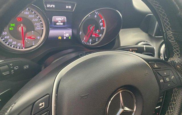 Bán GLA200 2015, xe đẹp, BSTP, bao check hãng3