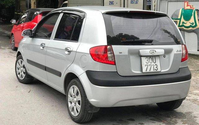 Cần bán gấp Hyundai Getz đời 2009, số sàn2