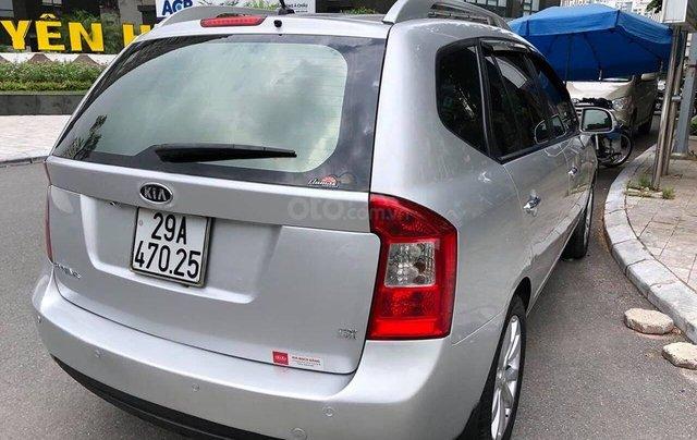 Bán Kia Carens 2.0 AT sản xuất 2011, xe tư nhân3