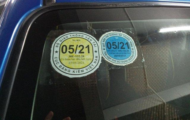 Bán Kia Morning SLX nhập khẩu, số tự động6