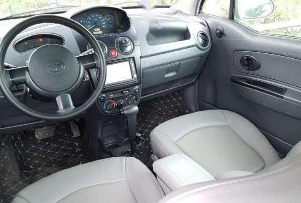 Bán Daewoo Matiz năm sản xuất 2006, nhập khẩu  1