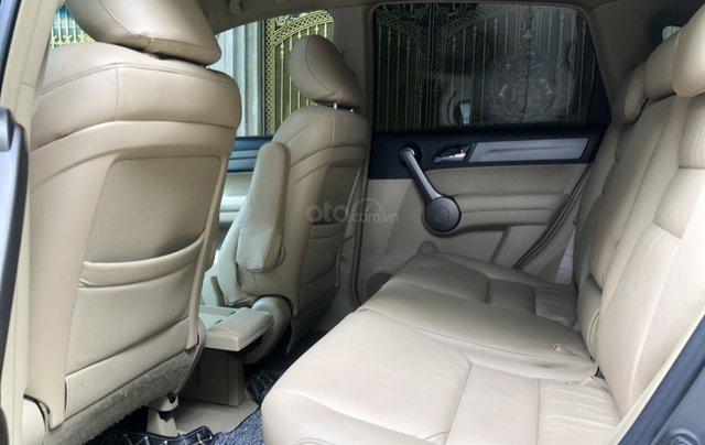 Cần bán lại xe Honda CR V 2.0 nhập khẩu năm 20097
