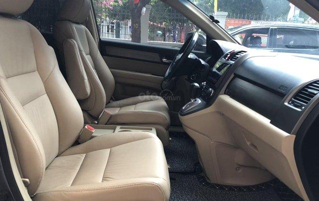 Cần bán lại xe Honda CR V 2.0 nhập khẩu năm 20099