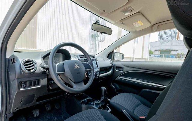 Bán ô tô Mitsubishi Attrage 2020, giao nhanh8