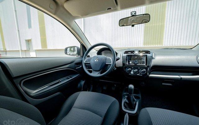 Bán ô tô Mitsubishi Attrage 2020, giao nhanh7