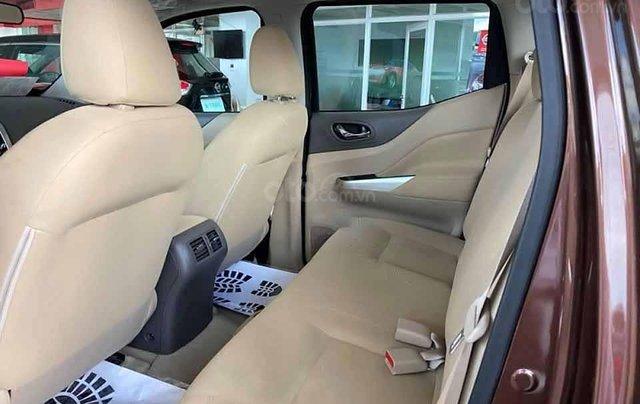 Cần bán xe Nissan Navara EL 2.5 AT 2WD 2019, màu nâu, xe nhập3