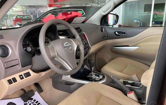Cần bán xe Nissan Navara EL 2.5 AT 2WD 2019, màu nâu, xe nhập1