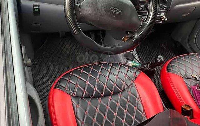 Cần bán gấp Daewoo Matiz sản xuất 1999, màu bạc, xe nhập  1