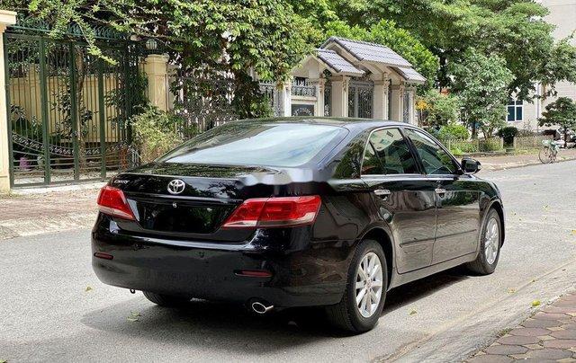 Cần bán gấp Toyota Camry sản xuất năm 2010, nhập khẩu nguyên chiếc còn mới5