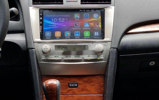 Cần bán gấp Toyota Camry sản xuất năm 2010, nhập khẩu nguyên chiếc còn mới9